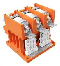 Контактор вакуумный КВ1-250-3 У3  250А  220В  4з+4р  пост./перем.   Теxenergo