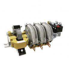 Контактор электромагнитный КТ 6023Б-У3  160А  380В  2з+2р   Электроконтактор г.Владикавказ