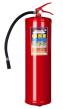 Огнетушитель порошковый закачной ОП-10(з)  АВСЕ