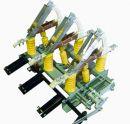 Выключатель нагрузки ВНАп  (П) 10/400-20-ЗВП  с ПР-10  без предохранителей