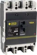 Автоматический выключатель АЕ 2066 МТ-120 УХЛ3 160А 690АС (с независ.расцепителем) Texenergo