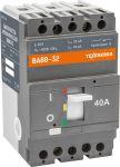 Выключатель автоматический ВА 88-32  40А