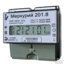 Счетчик электроэнергии Меркурий 201.8