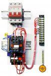 Блок управления АД с к/з ротором Б5130-1874-УХЛ4  IP00  Т.р.0,4-0,63А