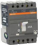 Выключатель автоматический ВА 6733 025А  35кА