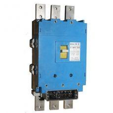 Выключатель автоматический ВА 5341-340010  1000 А стационарное исп., ручной привод