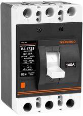 Выключатель автоматический ВА5735-340010     100A