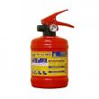 Огнетушитель порошковый закачной ОП-1(з)  АВСЕ