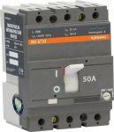 Выключатель автоматический ВА 6733 050А  35кА