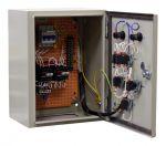 Ящик управления АД с к/з ротором РУСМ 5413-2974 У2     Т.р. 5,5-8,0А,        3 кВт