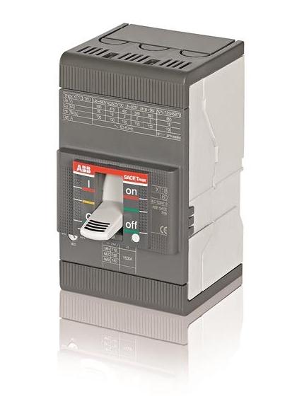 XT1B 160 TMD 125-1250 3p F F