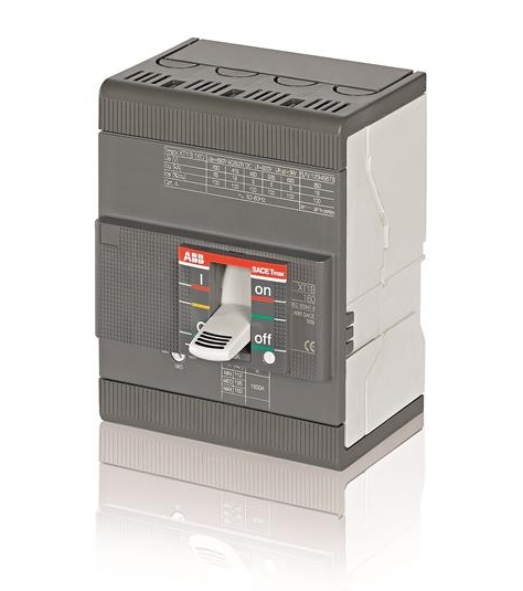 XT1B 160 TMD 100-1000 4p F F
