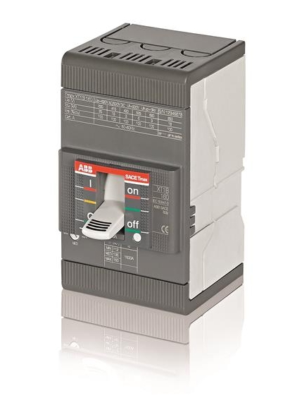 XT1C 160 TMD 63-630 3p F F